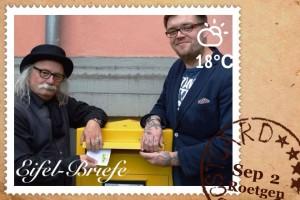 23.05.15 - Nicholas Müller & Hubert vom Venn - Daleiden
