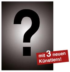 """27.09.2014 Kabarett à la Surprise """"Im Dreierpack"""" Wittlich-Wengerohr"""