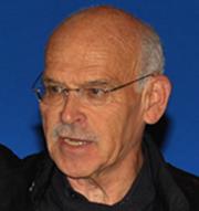 24.09.2011 Günter Wallraff - Hetzerath