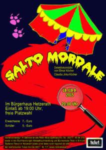 18. + 19.09.15 - Salto Mordale - Hetzerath