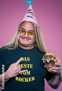 """23.09.2017 - Sven Hieronymus """"Das Beste vom Rocker"""""""