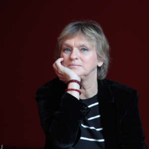 """05.09.2018 - Elke Heidenreich liest aus 'Alles kein Zufall' - <span style=""""color: #ff0000;"""">AUSVERKAUFT</span>"""
