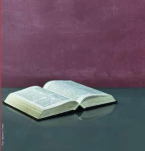 22.07.2018 - 14.04.2019 Altes & Neues Testament